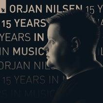 Orjan Nilsen, Neev Kennedy, Cosmic Gate, Matluck, Christina Novelli, Armin van Buuren, Ida, DJ Governor - 15 Years In Music - Extended Versions
