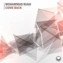 Mohammad Riahi - Come Back