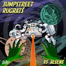 Jumpstreet & Rugrats - Vs Aliens