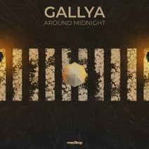 Gallya - Around Midnight