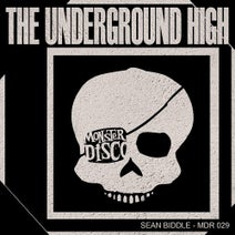 Sean Biddle - The Underground High
