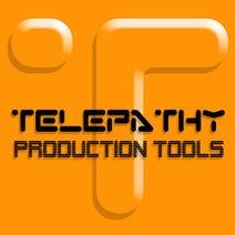 Astraglide, Dan Soden, Melt, Vortex - Telepathy Production Tools Volume 35