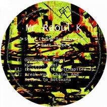 Mr Raoul K, kuniyuki - Still Living In Slavery - Pt. 3