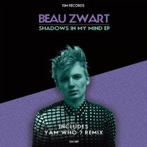 Sykes, Beau Zwart - Shadows in My Mind