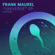Frank Maurel - Universe
