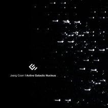 Joerg Coon - Active Galactic Nucleus