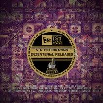 Danny Kolk, NightFunk, Luke Andy, Wolf Jay, Velton, Bruno Furlan, KHeartz, Oriam, Tizatto, D.M.K, Vinicius Nape, Teklow, FOLLK, Kary, M.A.Z.Z., Parafies, Smutty and Funky, KBG, Jackson Sttauder, Monodisco - Celebrating Duzentenial Releases