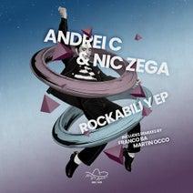 Andrei C, Nic Zega, Martin Occo, Franco BA - Rockabilly EP