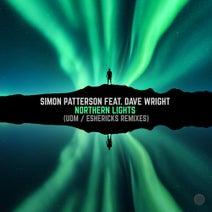 Dave Wright, Simon Patterson, UDM, Eshericks - Northern Lights