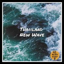 Thaiiland - New Wave