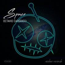 Octavio Capodieci - Space