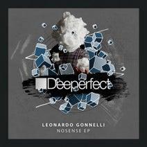 Leonardo Gonnelli - Nosense EP