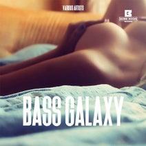 Freeone CJ'S, Paxima, Lodic, Kryotex, iBang, Trapsnape, Lympo, Spellrise - Bass Galaxy