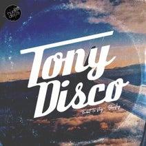 Tony Disco - Ticket To Fly / Barfly