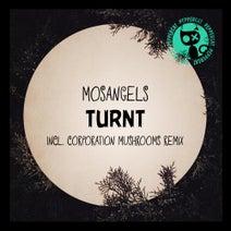 MosAngels, Corporation Mushrooms - Turnt