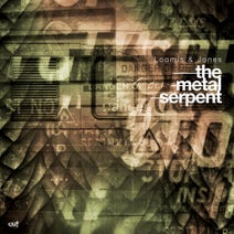 Loomis, Jones - The Metal Serpent EP