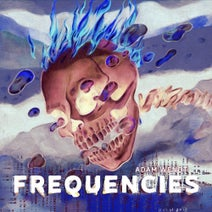 Adam Wendt - Frequencies EP