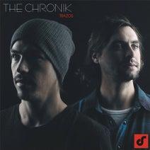 The Chronik - Trazos