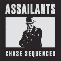 Ben Sims, Truncate, ASSAILANTS - Chase Sequences