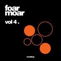 Felicity, OCULA, Julian Gray, Rhett - Foar Moar, Vol. 4
