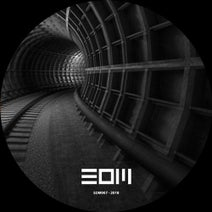 Patrick DSP, Irregular Synth, Irregular  Synth - Bass Construction EP