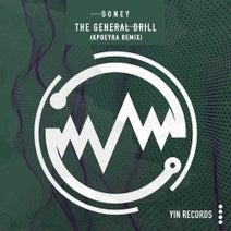 Soney, Kpoeyra - The General Drill (Kpoeyra Remix)