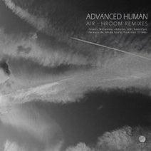 Advanced Human, Yuuki Hori, SERi (JP), Mitaka Sound, Takashi Watanabe, Paranoia106, Radioflyer, aKitomo, DJ Miku - Air - Hroom Remixes