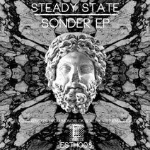 Steady State, Monoblok, Ximena, Ali X, Palomo Remix - Sonder EP