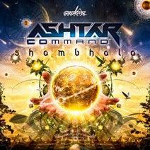Ashtar Command - Shambhala