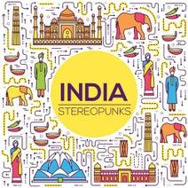 Stereopunks - India