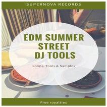 Ian Tools - EDM Summer Style DJ Tools