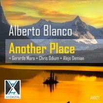 Alberto Blanco, Chris Odium, Gerardo Moro, Alejo Demian - Another Place