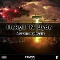 Hekyll `N´ Jyde - Metamorphosis
