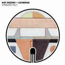 Kay Suzuki, Leonidas, Al Kassian - Synqlock, Vol. 2