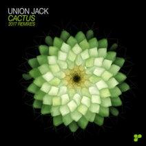 Union Jack, Jonno Brien, Adam Kent, Oood, Airwave, Quietman - Cactus - 2017 Remixes