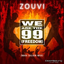 Max Julien, Zouvi - We Are The 99 (Freedom)