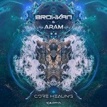 Aram, Browkan - Core Healing