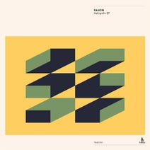Raxon - Heliopolis EP