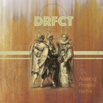 DRFCT, Analog People, ILM - Mimbrated