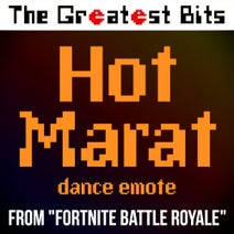 "The Greatest Bits - Hot Marat Dance Emote (from ""Fortnite Battle Royale"")"