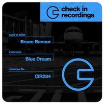 Bruce Banner - Blue Dream
