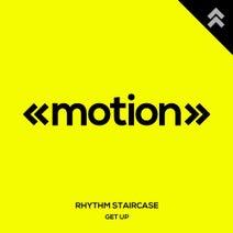 Rhythm Staircase - Get Up