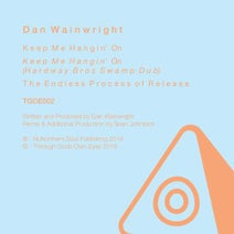 Dan Wainwright, Hardway Bros - Keep Me Hangin' On