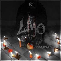 Kranium, L.M.O., L.M.O. - Astral Manipulator