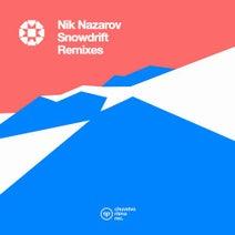 Nik Nazarov, Tuxedo, Napalm, d-phrag, Mike Rish, Katrin Souza, Alexander Miguel, Samir Kuliev - Snowdrift