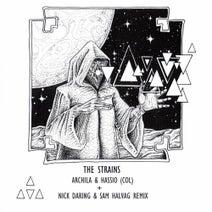 Archila, Hassio (COL), Nick Daring, Sam Halvag - The Strains III