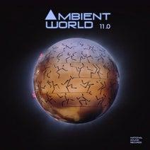 Mirra Mirrou, M.PRAVDA, Alexander Volosnikov, Soty, Alexy.Nov, Virgil Hill, Der Luchs, Ambient World - Ambient World 11.0