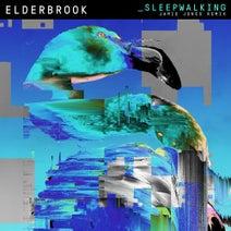 Jamie Jones, Elderbrook - Sleepwalking