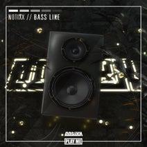Notixx - Bass Like