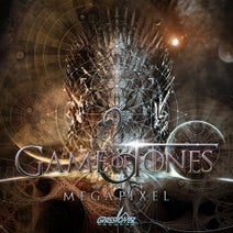 Materia, Mirok, K.i.M, Frump, Brainiac, Intelligence, Algorika, Mental Broadcast, Scorb, D-ther, Double Helix, Prohecht, Stereoxide - Game of Tones (Compiled by Megapixel)